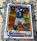 5 Perfect Matt Cain Cards to Add to Your Collection 18