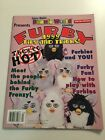 Furby 1999 Tips and Tricks 1999 Mary Beth's Beanie World Monthly Magazine
