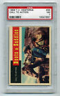 1958 Topps TV Westerns Trading Cards 37