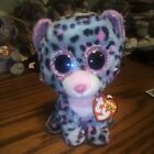 Beanie Baby 2016 Beanie Boo TASHA the Cat
