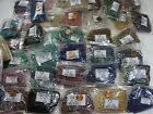 40 Dozen Mixed 36 Glass Seed Bead Necklaces Wholesale Bulk Clearance Lot LG 5