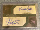 May the On-Card Autographs Be with You in 2014 Topps Star Wars Chrome Perspectives 29