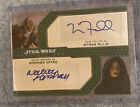 May the On-Card Autographs Be with You in 2014 Topps Star Wars Chrome Perspectives 27