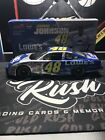 2002 Action Racing Jimmie Johnson Rookie Season 124 Scale Lowes Monte Carlo