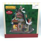 Lemax The Christmas Floral Shop #05675 Christmas Village 2020