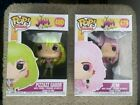 Funko Pop Jem and the Holograms Figures 23