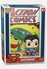 Ultimate Funko Pop Superman Figures Checklist and Gallery 62