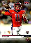 2020 Topps Now XFL Football Cards - Week 5 4