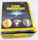 1978 Topps Close Encounters Of The Third Kind Movie Photo Cards Bubble Gum Box