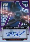 2018 Topps Star Wars Galactic Files Trading Cards 10