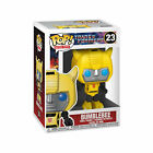 Ultimate Funko Pop Transformers Figures Checklist and Gallery 26