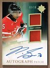 P.K. Subban Cards, Rookie Cards and Autographed Memorabilia Guide 21