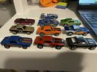 Hot Wheels 1967 Camaro Lot Of 10 Treasure Hunt Real Riders Classics All Metal