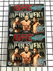UFC SEALED BOX 2010 Topps UFC Main Event Cards 18 Pack RACK PACK HOBBY BOX AUTO?