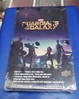 Guardians of the Galaxy - Marvel Movie - Sealed Trading Card Box - Hobby Edition