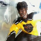 NHL Anson Carter 33 Figurine Card Hockey 2000 Collectible Sports Starting Lineup