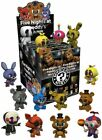Five Nights at Freddy's FNAF Funko Mystery Mini SERIES 1 New Sealed Display Case