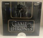 2020 Game Of Thrones The Complete Series Trading Cards Factory Sealed Hobby Box