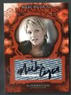 UPDATE - Did Katie Cassidy Use a Rubber Stamp on Her Supernatural Autograph Cards?  11