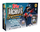 2021 Topps Archives Signature Series Active Player Edition Baseball Cards 15