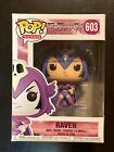 Funko Pop Teen Titans Go Vinyl Figures Guide and Gallery 12