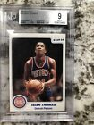 Isiah Thomas Rookie Cards Guide and Checklist 23