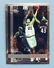 1997-98 TOPPS CHROME TIM DUNCAN RC 115 SAN ANTONIO SPURS 97 POSSIBLE PSA BGS