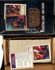 1990-91 SEALED SKYBOX BASKETBALL WAX BOX WITH THE 1990-91 SET (1-423 CARDS)