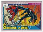 1991 Impel Marvel Universe Series II Trading Cards 22
