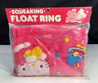 Vintage Hello kitty Pool Float 1989 Original Sanrio New