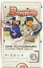 2020 Bowman Baseball Sealed Hobby Box