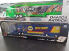 2013 14 Action Racing Nascar Authentic Elliott Patrick 1 64 Transport Haulers