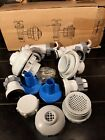 Replacement Old Style Intex Swimming Pool Hose Pump Water Shut Off Valve 70006EG