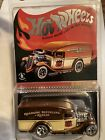 Hot Wheels Red Line Club 2016 Exclusive Blown Delivery Phillips 66 Roadside