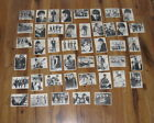 1964 Topps Beatles Black and White 1st Series Trading Cards 6