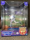 Roger Clemens 1999 Starting Lineup Stadium Stars in package