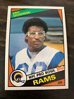 Top 10 Eric Dickerson Football Cards 26