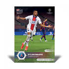 2020-21 Topps Now UEFA Champions League Soccer Cards Checklist 11