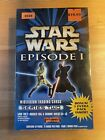 Topps Star Wars Episode 1 Widevision Series 2 Trading Cards Box Sealed Invest