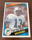 1984 Topps Football Cards 17