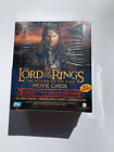 Topps LOTR Lord of the Rings Return of the King Movie Cards Update Box