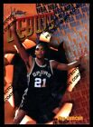 Tim Duncan Rookie Cards and Autograph Memorabilia Guide  42