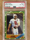 Steve Young Football Cards: Rookie Cards Checklist and Buying Guide 24