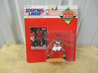 VINTAGE STARTING LINE-UP CHICAGO BULLS SCOTTIE PIPPEN ACTION FIGURE 1995 NEW