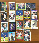 Curt Schilling Cards, Rookie Card and Autographed Memorabilia Guide 12