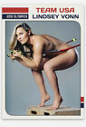 Going for Gold: Topps to Make 2012 US Olympic Cards 20