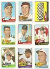 Brooks Robinson Baseball Cards: Rookie Cards Checklist and Autograph Buying Guide 21