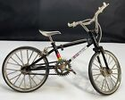 Diecast Bmx Bicycle Model 1 6 Scale Vintage Collectable Rare Bike USA