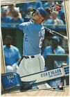 2019 Topps of the Class Baseball Cards - Final Checklist 15