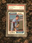 Bert Blyleven Cards, Rookie Cards and Autographed Memorabilia Guide 21